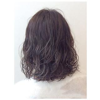 ストリート ボブ 大人かわいい 外国人風 ヘアスタイルや髪型の写真・画像