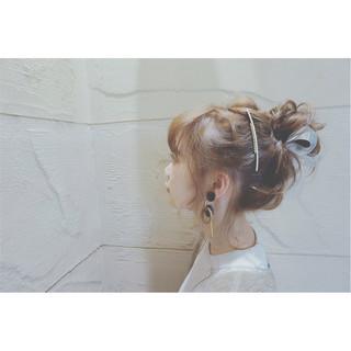 アッシュ ニュアンス 大人女子 こなれ感 ヘアスタイルや髪型の写真・画像
