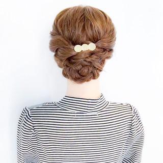 ロング 大人女子 オフィス アウトドア ヘアスタイルや髪型の写真・画像