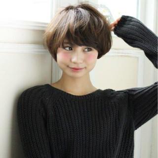大人かわいい ゆるふわ 似合わせ 小顔 ヘアスタイルや髪型の写真・画像