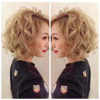 ヘアアレンジ デート ロング ナチュラル ヘアスタイルや髪型の写真・画像 ヘアスタイルや髪型の写真・画像