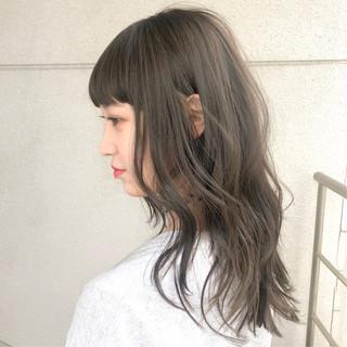 デート ナチュラル ヘアアレンジ パーマ ヘアスタイルや髪型の写真・画像