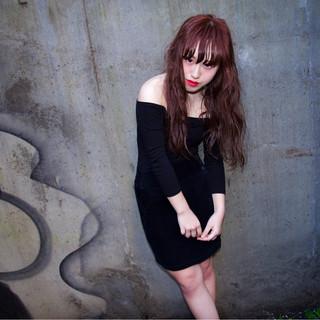 フェミニン 外国人風 大人かわいい 愛され ヘアスタイルや髪型の写真・画像
