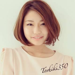 コンサバ 秋 モテ髪 大人かわいい ヘアスタイルや髪型の写真・画像