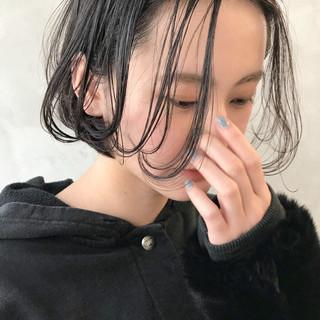 抜け感 色気 大人かわいい フェミニン ヘアスタイルや髪型の写真・画像
