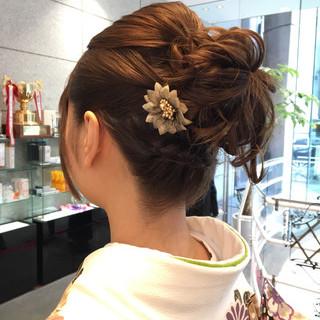 ヘアアレンジ ショート グラデーションカラー ロング ヘアスタイルや髪型の写真・画像 ヘアスタイルや髪型の写真・画像