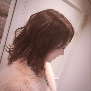 田室 玲子さんのヘアスナップ