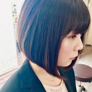 yu-taさんのヘアスナップ