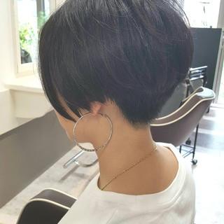 久連松 真臣さんのヘアスナップ