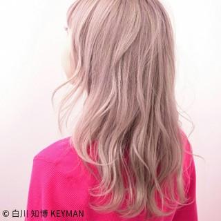こなれ感 セミロング 外国人風 大人女子 ヘアスタイルや髪型の写真・画像