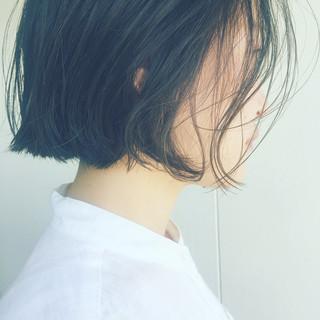 ヤマモトアキラさんのヘアスナップ