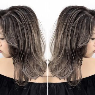 ヘアアレンジ 色気 外国人風 簡単ヘアアレンジ ヘアスタイルや髪型の写真・画像
