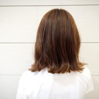 くせ毛風 大人かわいい 外国人風 ナチュラル ヘアスタイルや髪型の写真・画像