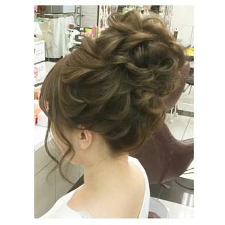 ロング 色気 大人かわいい 涼しげ ヘアスタイルや髪型の写真・画像