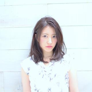 グラデーションカラー 外国人風 フェミニン 大人かわいい ヘアスタイルや髪型の写真・画像 ヘアスタイルや髪型の写真・画像