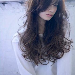 こなれ感 パーマ 外国人風 大人かわいい ヘアスタイルや髪型の写真・画像