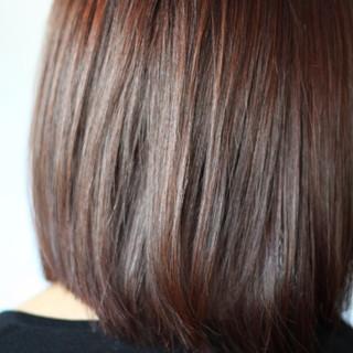 グレージュ ラベンダーアッシュ ラベンダーピンク ミディアム ヘアスタイルや髪型の写真・画像