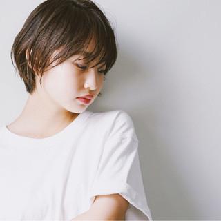 CICATA 鎌倉【関口 裕樹】ショート/ボブさんのヘアスナップ
