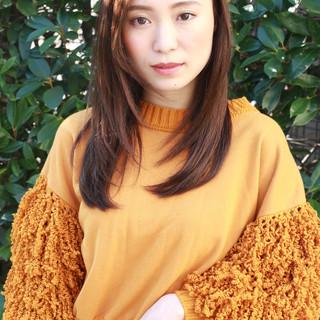 髪質改善アドバイザー オージュアソムリエ岡田翼さんのヘアスナップ