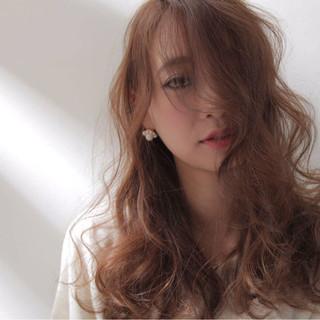 大人女子 ナチュラル 大人かわいい 抜け感 ヘアスタイルや髪型の写真・画像