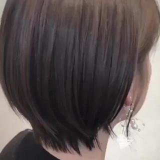 ショートヘア 大人かわいい ゆるナチュラル ナチュラル ヘアスタイルや髪型の写真・画像