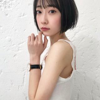 Blend 小田部 慎也さんのヘアスナップ