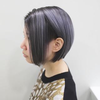 蒔山知洋さんのヘアスナップ
