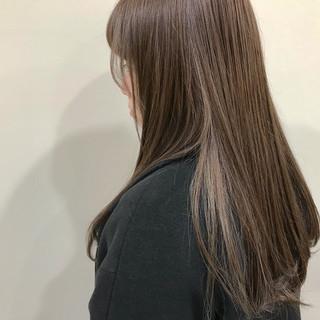 ヘアアレンジ デート ナチュラル 透明感 ヘアスタイルや髪型の写真・画像 ヘアスタイルや髪型の写真・画像