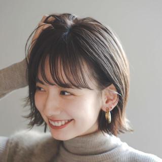 GARDEN harajuku 細田さんのヘアスナップ