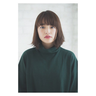 色気 秋 パーマ ナチュラル ヘアスタイルや髪型の写真・画像