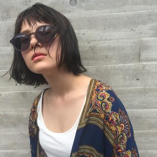 大人かわいい 外国人風 アンニュイほつれヘア デート ヘアスタイルや髪型の写真・画像