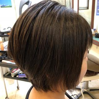 艶髪 大人女子 黒髪 デート ヘアスタイルや髪型の写真・画像