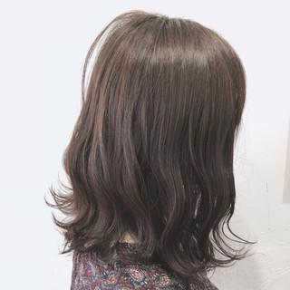 ヘアアレンジ 大人かわいい ナチュラル 透明感 ヘアスタイルや髪型の写真・画像