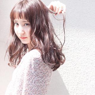 モテ髪 外国人風 ストリート パーマ ヘアスタイルや髪型の写真・画像