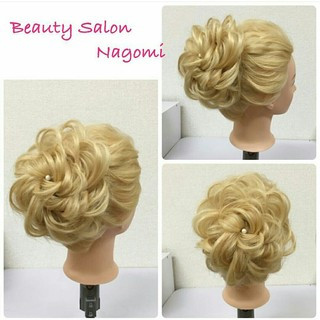 ヘアアレンジ 成人式 編み込み アップスタイル ヘアスタイルや髪型の写真・画像
