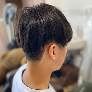 ベリーショート メンズスタイル メンズショート ストリート ヘアスタイルや髪型の写真・画像
