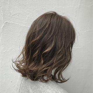 我妻大地さんのヘアスナップ