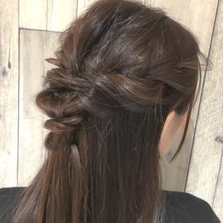 お仕事向けヘアアレンジ&ヘアスタイルで忙しい朝でも素敵な髪型に♡