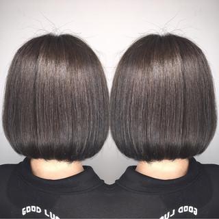 ショート リラックス 外国人風 ストリート ヘアスタイルや髪型の写真・画像
