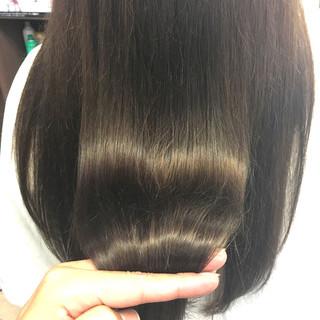 大人かわいい 渋谷系 暗髪 冬 ヘアスタイルや髪型の写真・画像