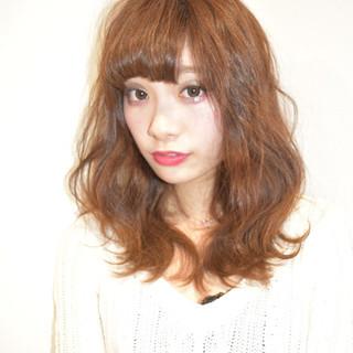 パーマ 大人女子 こなれ感 ナチュラル ヘアスタイルや髪型の写真・画像