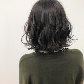 外国人風 グラデーションカラー ヘアアレンジ ゆるふわ ヘアスタイルや髪型の写真・画像