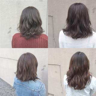 ゆるふわ 大人女子 小顔 ヘアアレンジ ヘアスタイルや髪型の写真・画像 ヘアスタイルや髪型の写真・画像
