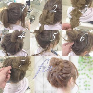 ナチュラル ゆるふわ 涼しげ 色気 ヘアスタイルや髪型の写真・画像 ヘアスタイルや髪型の写真・画像