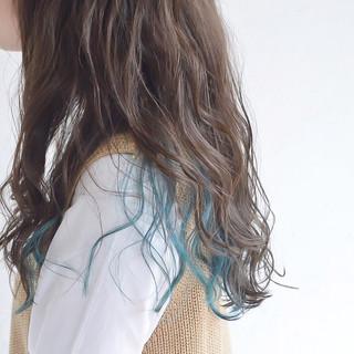 加山 暸汰さんのヘアスナップ