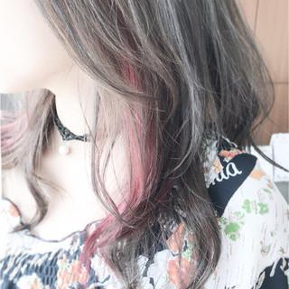 Keita Takamitsuさんのヘアスナップ