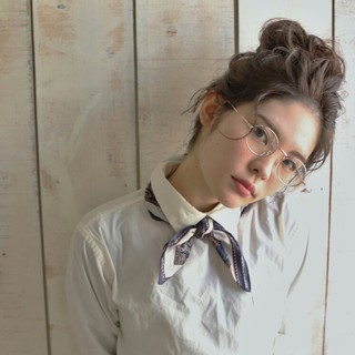 ゆるふわ 外国人風 ロング ナチュラル ヘアスタイルや髪型の写真・画像