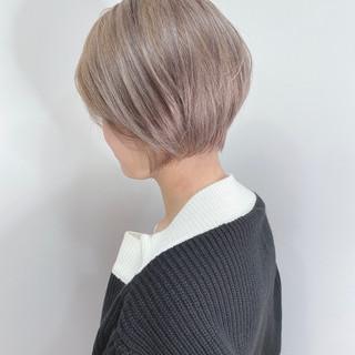 イルミナカラー エレガント 圧倒的透明感 外国人風カラー ヘアスタイルや髪型の写真・画像