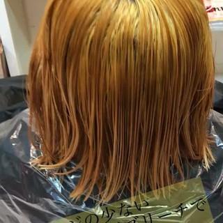 石川俊宏さんのヘアスナップ
