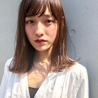 ヘアアレンジ ロブ デート 大人かわいい ヘアスタイルや髪型の写真・画像